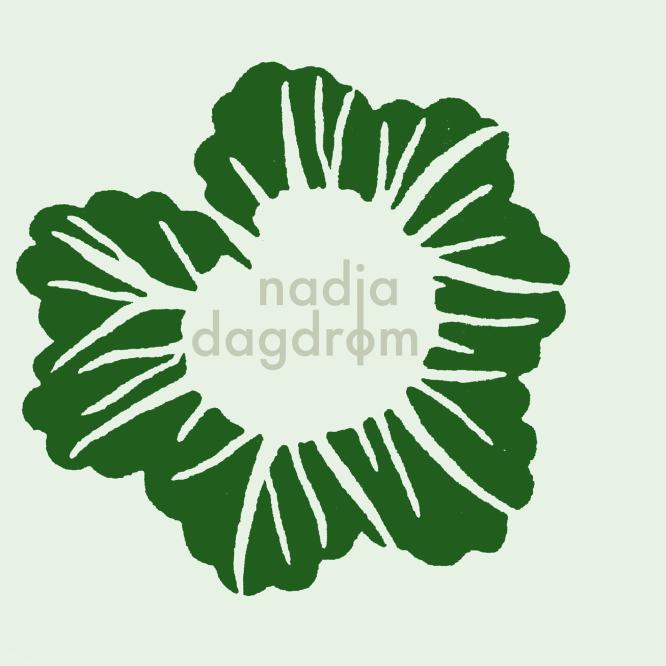 Nadja - 'Dagdrom'