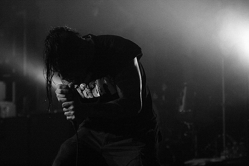 Down @ Best Buy Theater in 2009 (Photo: Andrew Parks)
