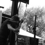 Thee Oh Sees @ Pitchfork Music Festival