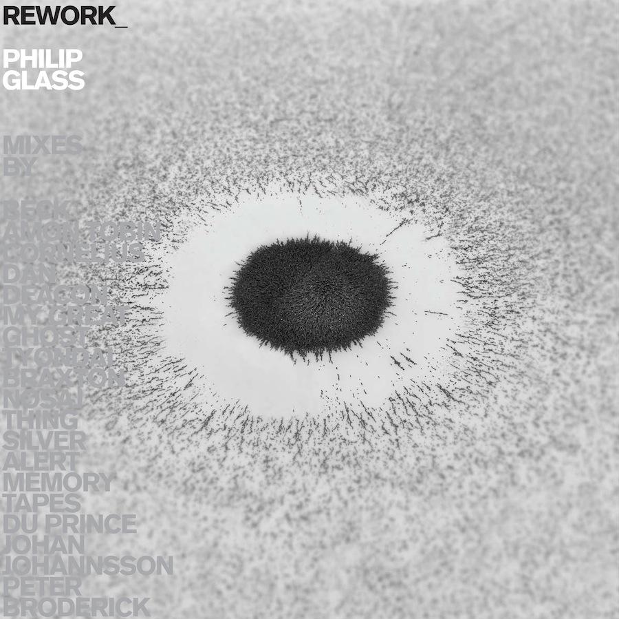 'Rework - Philip Glass Remixed'
