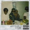Kendrick Lamar - 'good kid, m.A.A.d city'
