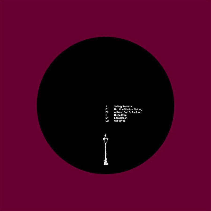 Karenn - 'Sheworks004' EP