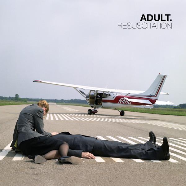 ADULT. - 'Resuscitation' reissue