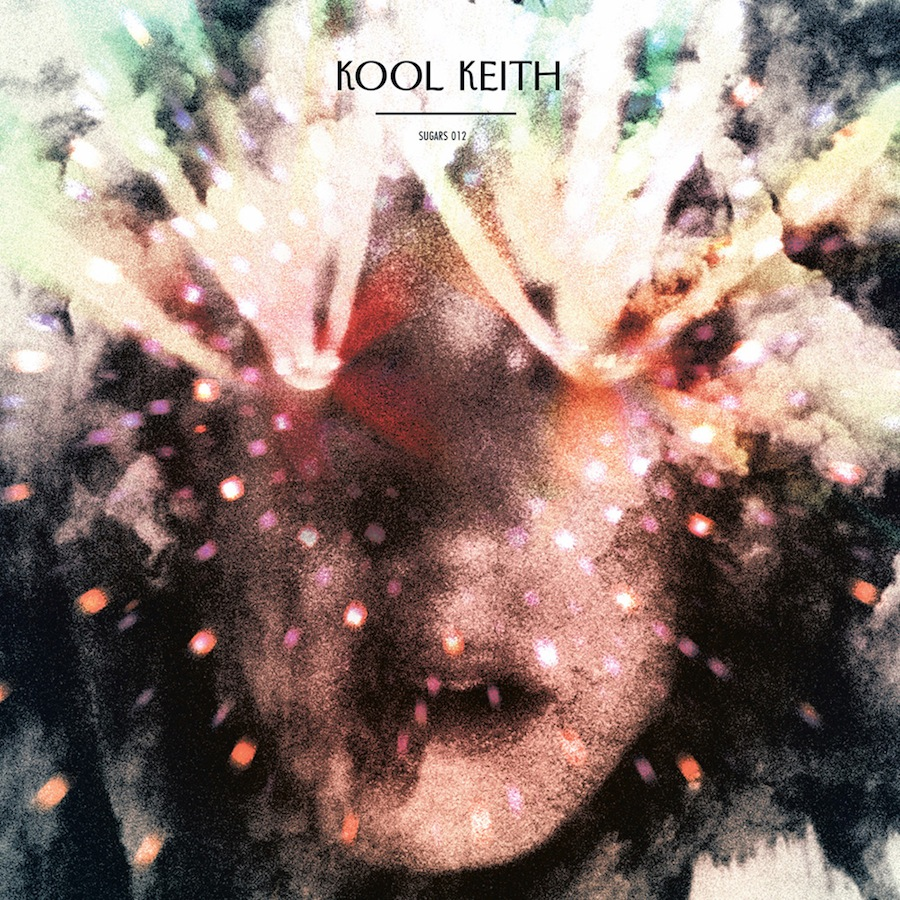 "Kool Keith's ""Drugs"" EP"