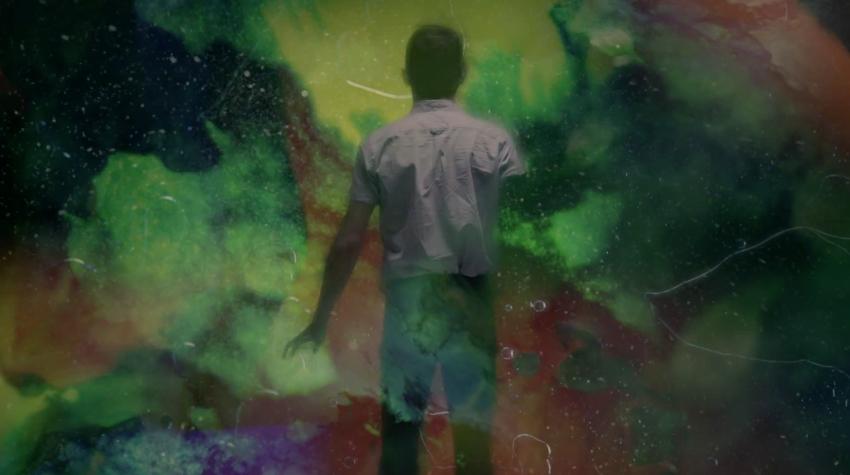 """Elijah Wood in """"Tiny Tortures"""""""