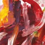 The cover art for Seth Troxler's Matthew Dear remix