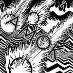 Atoms For Peace - 'Amok'