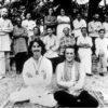 George Harrison and Ravi Shankar