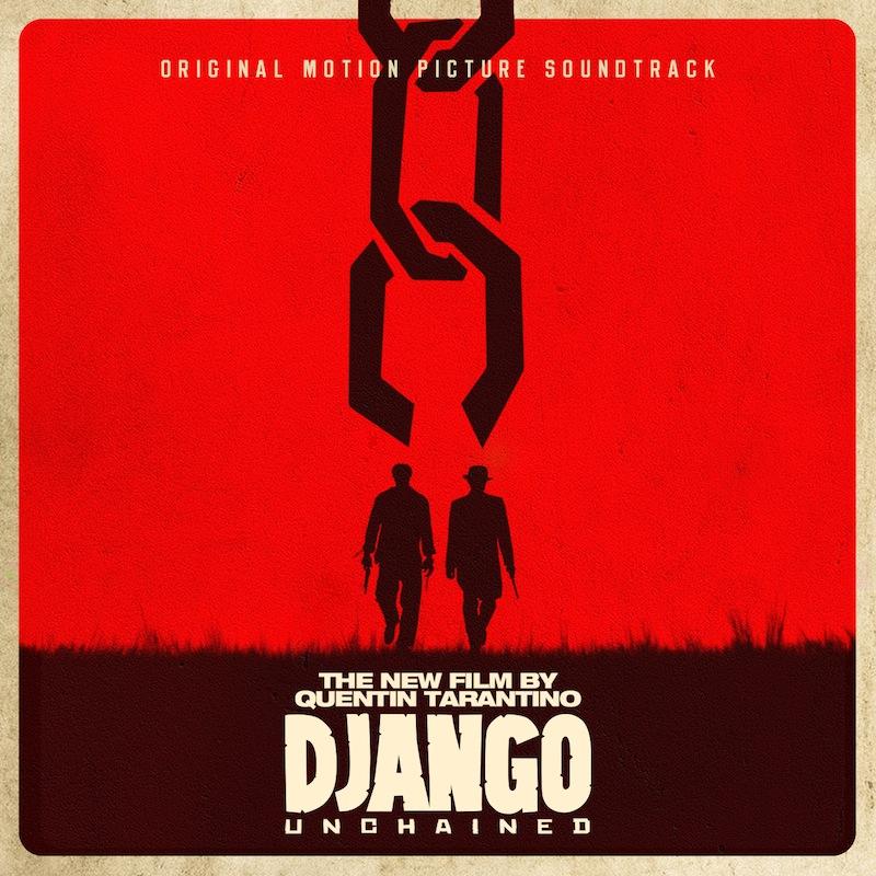 The 'Django Unchained' Soundtrack