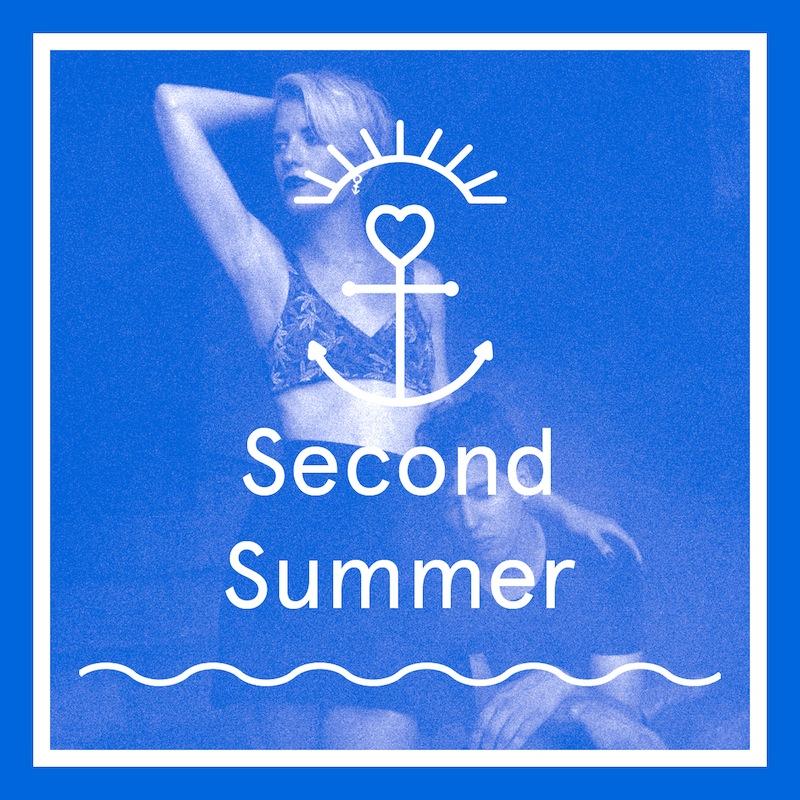 "YACHT's ""Second Summer"" single"