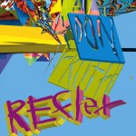 Don Froth's 'REflex' EP