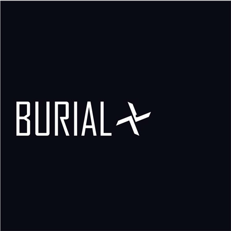 "Burial - ""One"" / ""Two"""