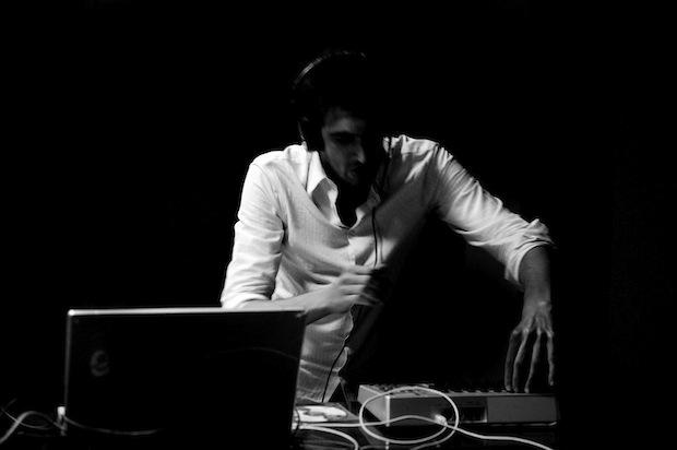 Tarek Atoui