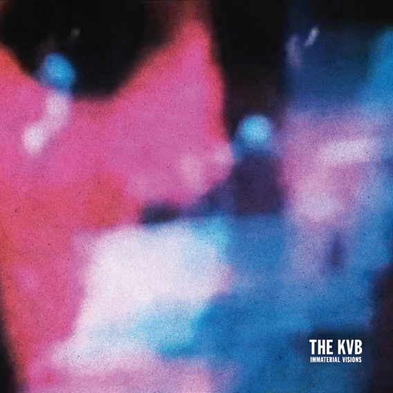 The KVB - 'Immaterial Visions'