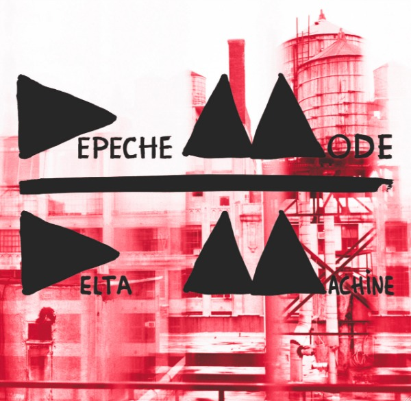 Depeche Mode - 'Delta Machine'