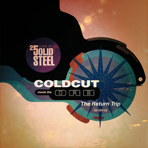 Coldcut + The Orb - 'The Return Trip'