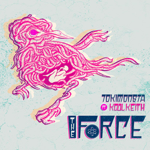 Tokimonsta's new single