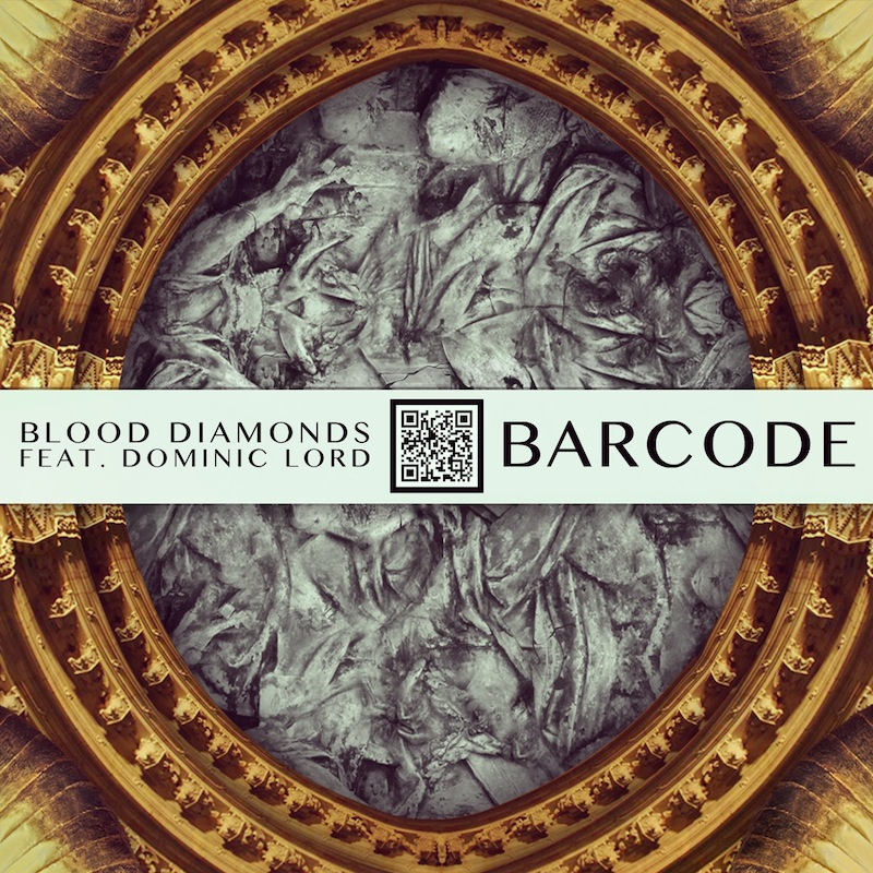 The new Blood Diamonds single