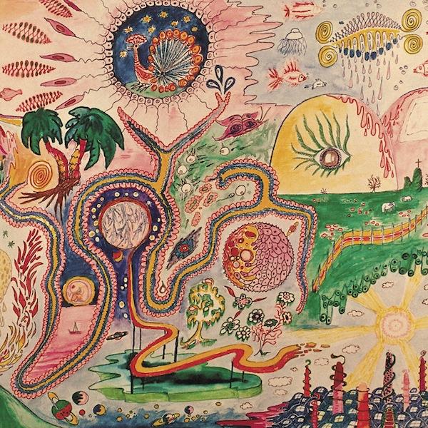 Youth Lagoon - 'Wondrous Bughouse'