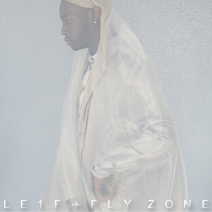 Le1f - 'Fly Zone'