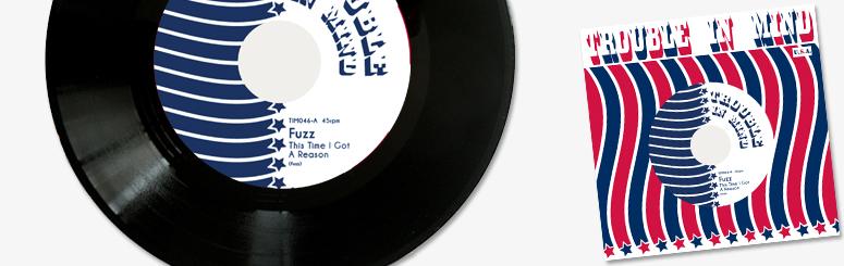 Fuzz's debut single