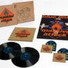 Massive Attack's 'Blue Lines' box set