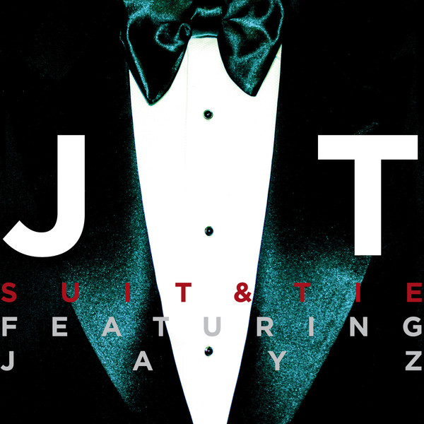 Justin Timberlake's new single