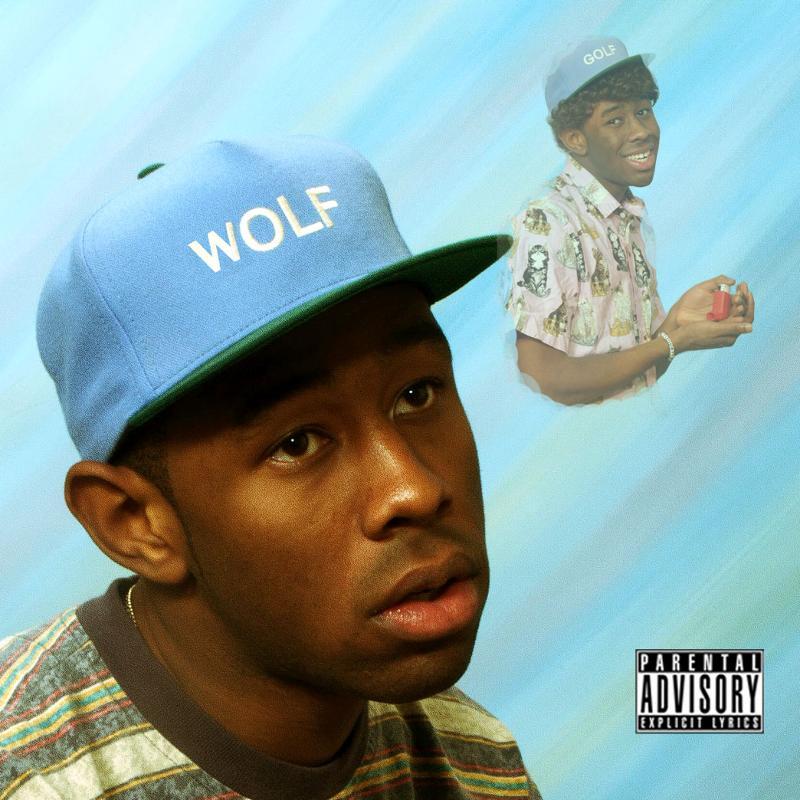 Tyler, the Creator - 'Wolf'