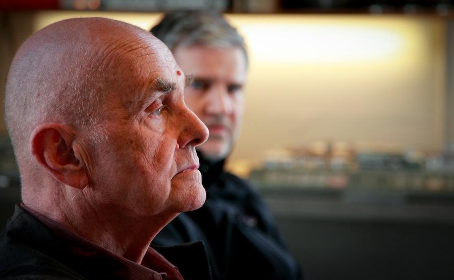 Lloyd Cole + Hans-Joachim Roedelius