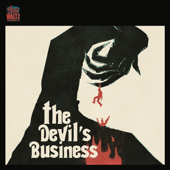 'The Devil's Business' score