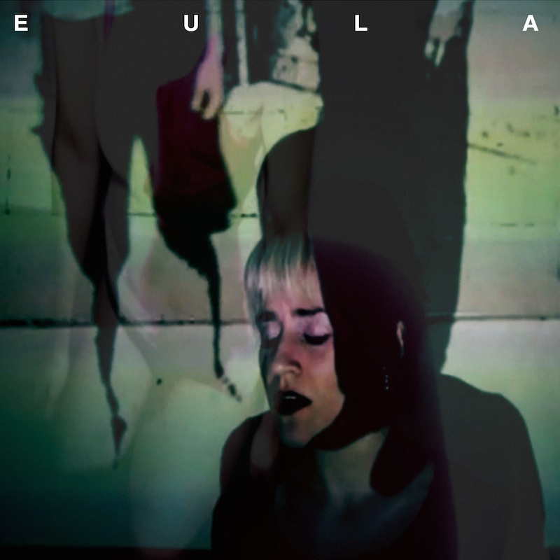 EULA's new single