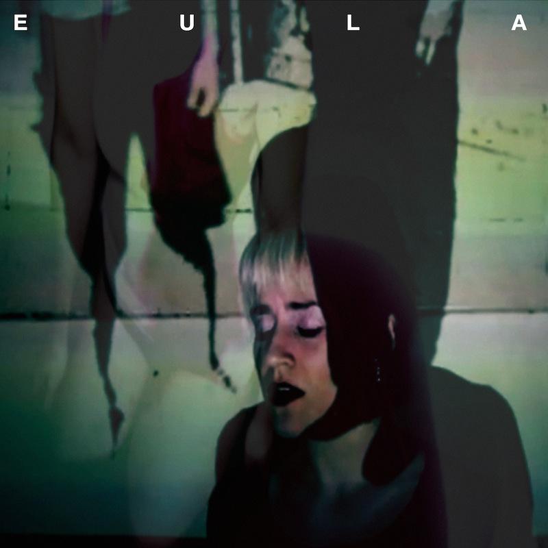 EULA's new single