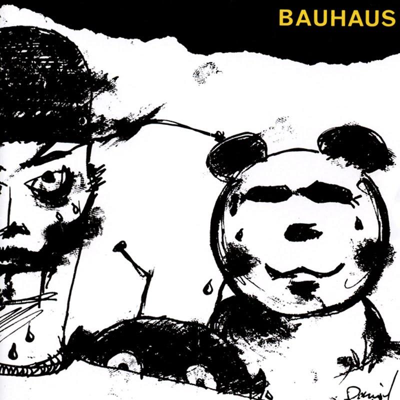 Bauhaus - 'Mask'