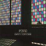 "Pond's ""Giant Tortoise"" single"