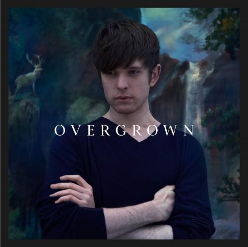 James Blake - 'Overgrown'