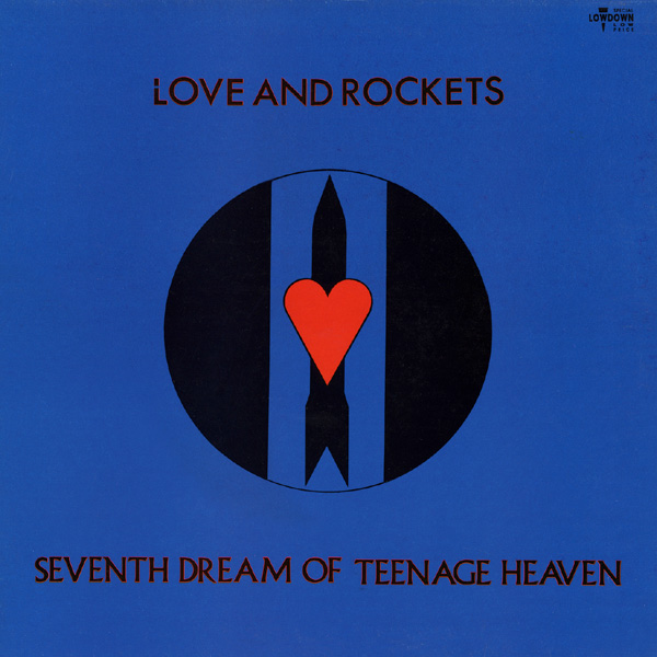 'Seventh Dream of Teenage Heaven'