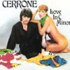 Cerrone's classic 'Love in C Minor' record