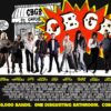 'CBGB', the Movie!