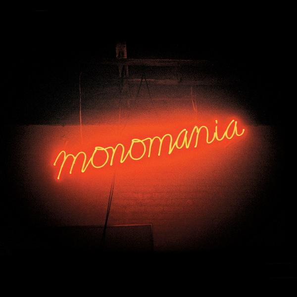 'Monomania'