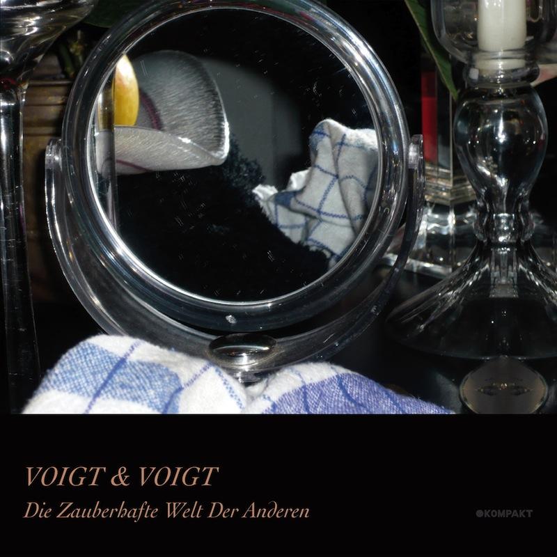 Voigt & Voigt's new album