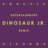 "Dinosaur Jr.'s Phoenix ""remix"""