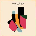 Mount Kimbie's new album