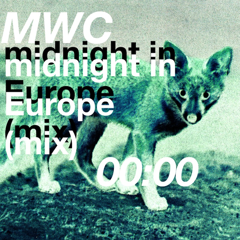 Moon Wiring Club's 'Midnight in Europe' mix