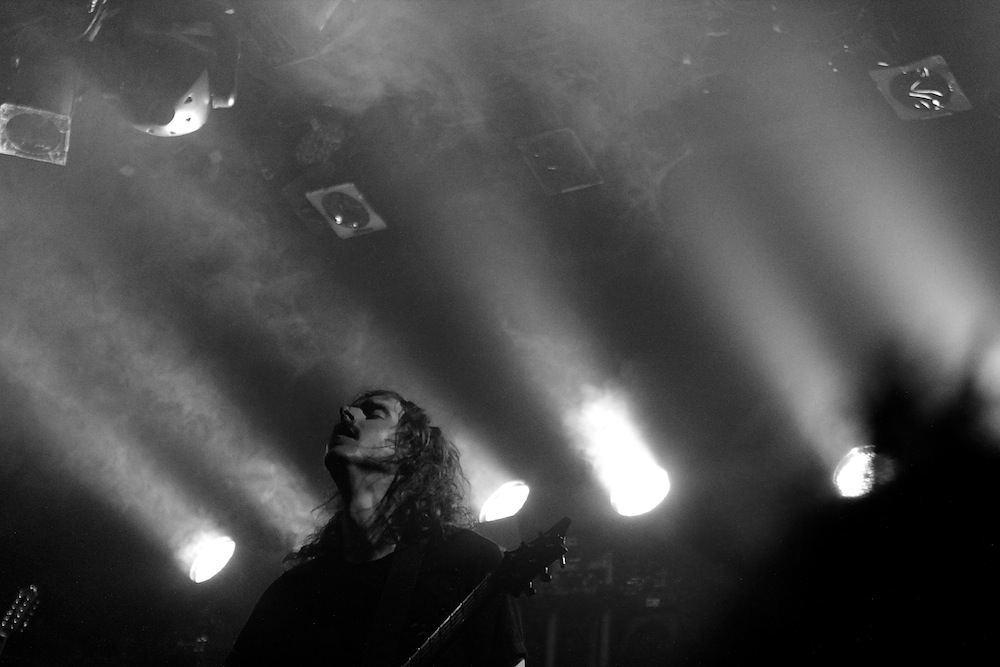 Opeth @ Music Hall of Williamsburg