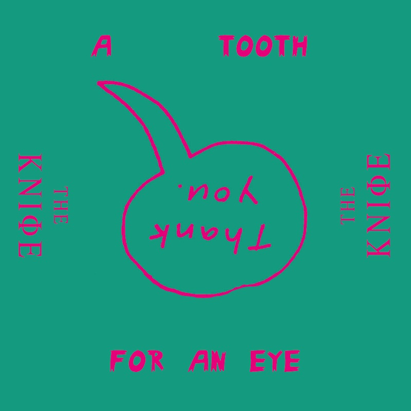 'A Tooth For an Eye' single
