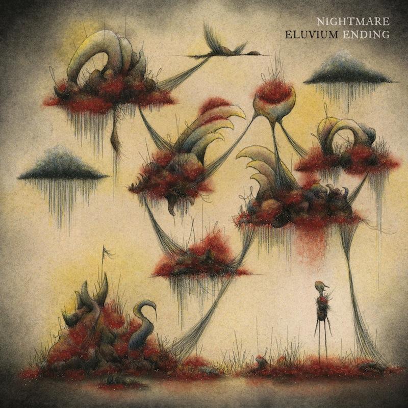 Eluvium - 'Nightmare Ending'