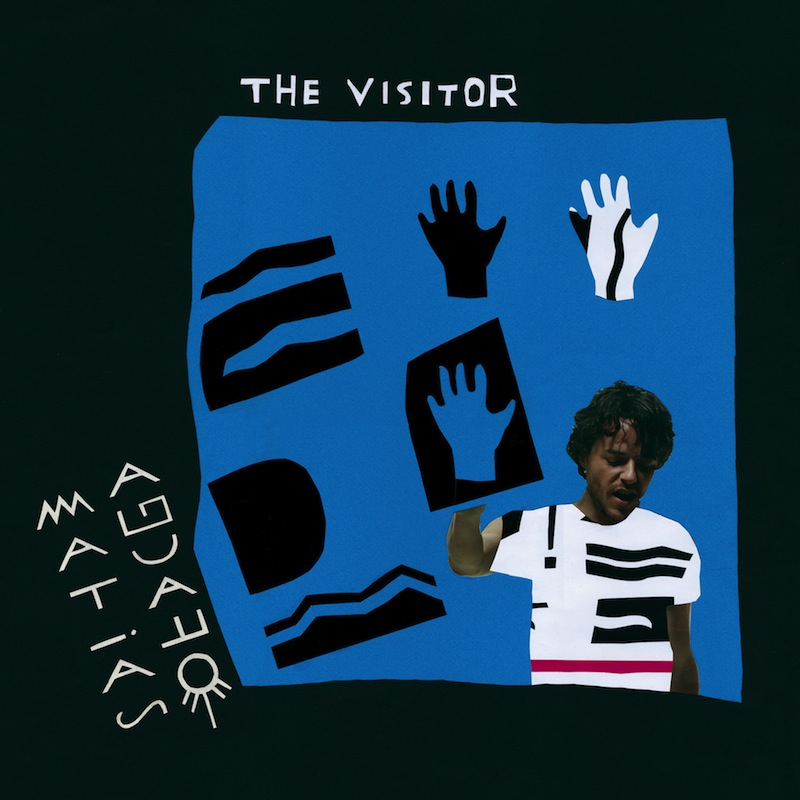 Matias Aguayo - 'The Visitor'