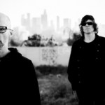 Moby + Mark Lanegan