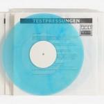 Demdike Stare - 'Test Pressing #002'