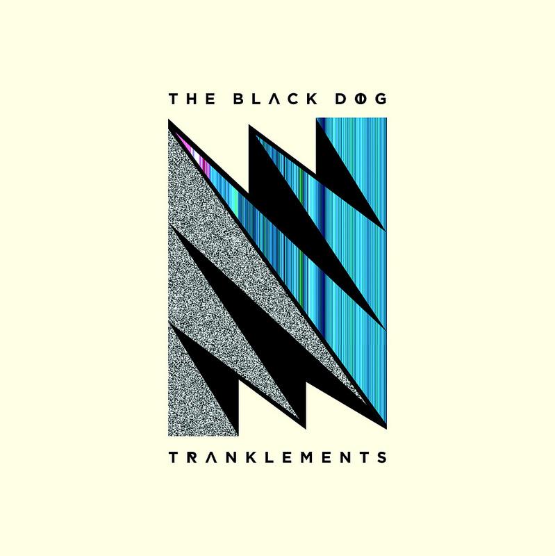 The Black Dog - 'Tranklements'